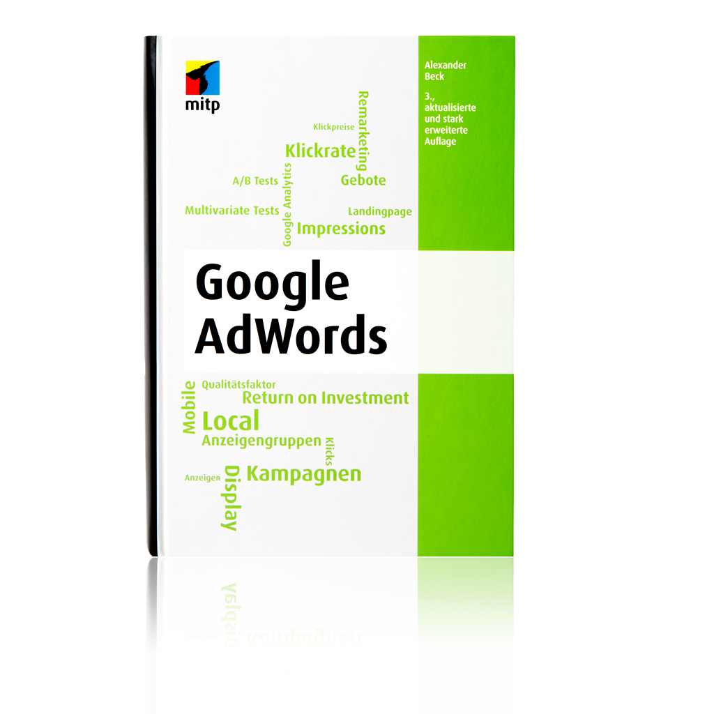 Google-AdWords-Buch_Cover